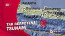 Yogyakarta Diguncang Gempa Berkekuatan M 5,0