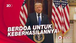 Harapan Trump untuk Pemerintahan yang Baru