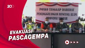 TNI Kerahkan 3.139 Personel Dalam Penanganan Gempa di Sulbar