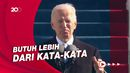 Isu Ekstrimisme Politik-Terorisme Domestik, Joe Biden: Kita Kalahkan!