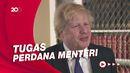 Boris Johnson Mau Hubungan Erat dengan Joe BIden