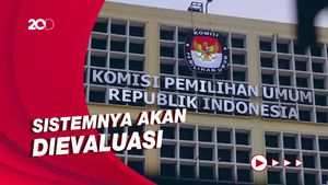 Komisi II Cium Ego Sektoral dari KPU-DKPP