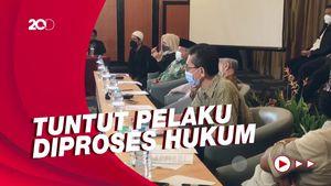 Amien Rais Dkk Minta Jokowi Tanggung Jawab soal Tewasnya 6 Laskar FPI
