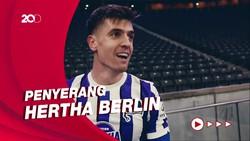 Juventus Tertarik Krzysztof Piatek