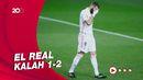 Real Madrid Disingkirkan Tim Divisi 3 dari Copa del Rey