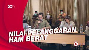 TP3 Kritik Komnas HAM Sebut Kasus 6 Laskar FPI Pelanggaran HAM Biasa