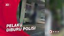 Sejoli Kedapatan Mesum di Halte Bus Senen Jakarta