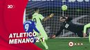 Atletico Madrid Bekuk Eibar, Suarez Cetak Gol Panenka