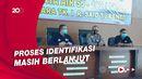 Tim DVI Polri Sudah Terima 714 Sampel DNA Korban Sriwijaya Air