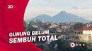 Siklus Erupsi Gunung Merapi Cs Menurut Vulkanolog