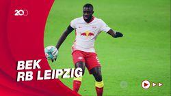 Bayern Munich Ikut Berburu Dayot Upamecano