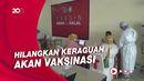 MUI Sultra Ajak Warga Tak Ragu Divaksinasi Covid-19