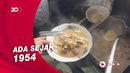 Gurih Nikmat Soto Betawi Legendaris di Cawang
