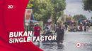 BMKG: Selain Hujan, Lahan yang Terusik Perparah Banjir Kalsel