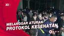 Langgar Protokol Kesehatan, Kafe di Jaksel Terancam Ditutup