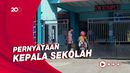 SMK 2 Padang Klaim Siswi Nonmuslim Nyaman Pakai Hijab