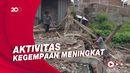BMKG: 54 Kali Gempa Bumi Terjadi Selama Januari
