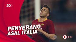 El Shaarawy Balikan dengan AS Roma?