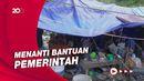 Sepekan Gempa Mamuju, Warga Masih Bertahan di Pengungsian