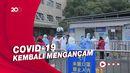 China Laporkan 107 Kasus Covid-19 Baru