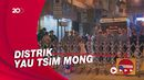Hong Kong Lockdown 16 Blok Usai Kasus Corona Melonjak