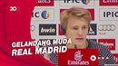 Arsenal Selangkah Lagi Dapatkan Odegaard