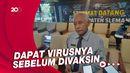 Fakta-fakta Bupati Sleman Sri Purnomo Positif Corona Usai Divaksin