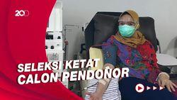 Mereka yang Tak Bisa Donor Plasma Konvalesen, Siapa Saja?