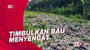 Sampah Seluas Lapangan Bola Ada di Bekasi
