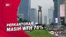 Anies Perpanjang PSBB Jakarta Hingga 8 Februari