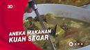 Bikin Laper: Nyobain Kuliner Kuah Mas Hari di Jakarta Pusat