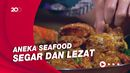 Bikin Laper: Cobain Lobster Bakar Keju Jumbo yang Nikmat di Kalibata