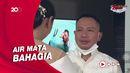 Momen Haru Lamaran Vicky Prasetyo dan Kalina Oktarani