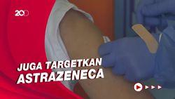 WHO: COVAX Sudah Sepakati Pembelian 40 Juta Vaksin Pfizer