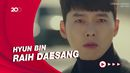 Ungkapan Terima Kasih Hyun Bin untuk Son Ye Jin di APAN Star Awards