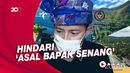 Alasan Menparekraf Sandiaga Uno Berencana Mau Berkantor di Bali