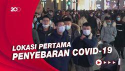 1 Tahun Usai Lockdown, Begini Kondisi Wuhan Kini
