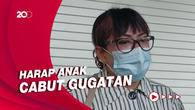 Digugat Anak Kandung Gegara Mobil, Ibu di Semarang Berharap Damai