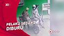 Terekam CCTV, Maling Kotak Amal Masjid di Koja Siap Diciduk!