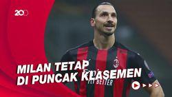 Duel AC Milan Vs Atalanta: Rossoneri Dibantai 3-0
