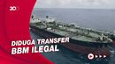 Bakamla Amankan 2 Tanker Berbendera Iran-Panama