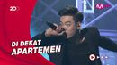 Ditemukan Berdarah, Rapper Iron Show Me the Money Meninggal