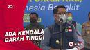 Ridwan Kamil: Baru 25% Tenaga Kesehatan Jabar yang Divaksinasi