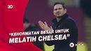 Salam Perpisahan dan Curahan Hati Lampard untuk Chelsea