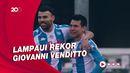 Lozano Ukir Rekor Gol Tercepat dalam Sejarah Napoli, Cuma 9 Detik!
