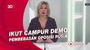 Panas! AS Dituding Campuri Urusan Dalam Negeri Rusia