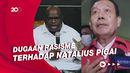 Kasus Rasisme, Ambroncius Nababan Dicecar 25 Pertanyaan