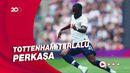 Gilas Wycombe 4-1, Tottenham Lolos ke Babak Kelima Piala FA