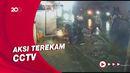 Viral Pemotor Diserang Pakai Celurit di Tangerang, Polisi: Tawuran