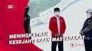 Pak Jokowi, Apa Untungnya Ada Tol Kayu Agung-Palembang?